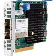 HPE FlexFabric 10Gb 2-port 556FLR-SFP+ Adapter 727060R-B21