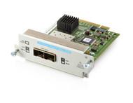 HPE 2920 2-Port 10GbE SFP+ Module J9731A