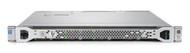 HP DL360 Gen9 Xeon 6C E5-2603v3 1.60GHz 8GB-R B140i 500W PS Server 755260-B21