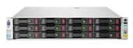HP StoreVirtual 4530 48TB(12x4TB) 64GB MDL SAS Storage F3J69A