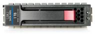 HPE 1TB 6G SATA 7.2K rpm LFF (3.5-inch) SC Midline Gen8 RMKT