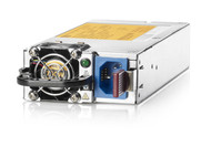 HPE 750W Common Slot Platinum Plus Hot Plug Power Supply