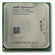 HPE DL385P Gen8 AMD Opteron 6272 (2.1GHZ/16-CORE/16MB/115W)