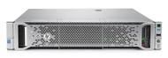 HPE DL180 Gen9 Xeon 6C E5-2603v3 1.60GHz 8GB-R B140i 8 LFF Server