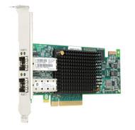 HP StoreFabric SN1100E 16Gb Dual Port Fibre Channel Host Bus C8R39A