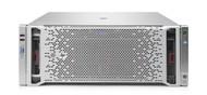 HP DL580 4U Gen8 Xeon 12C E7-4850v2 2.3GHz 24MB 4P 128GB Server