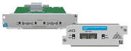 HPE Networking 5800 4-port 10GbE SFP+ Module
