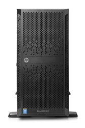 HPE ML350T09 E5-2640v4 2.4GHz/10C 16GB P440ar/2G 2x800W 8SFF Server 835852-S01