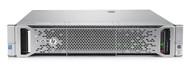 HP ProLiant DL380 G9 2U Rack Server - 1 x Intel Xeon E5-2609 v4 Octa-core (8 Core) 1.70 GHz - 8 GB Installed DDR4 SDRAM