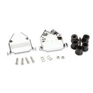 Black Box DB25 EMI/RFI Metal Hood - 25-Pack FA031-R3-25PAK