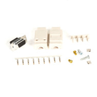 Black Box RS-232 Connector Kit, DB9 Female FA049