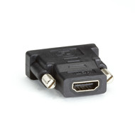 Black Box HDMI Female-DVI-D Dual-Link Male Adapter FA795-R2