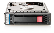 HPE MSA 1.2TB 12G SAS 10K SFF(2.5in) Ent Hard Drive J9F48AR
