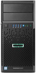HPE ProLiant ML30 Gen9 E3-1240v5 1P 8GB-U B140i 4LFF SATA 830893-001