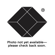 Black Box Basic Charging Cart - 30 Device, Hinged Door, Key Lock VLC30SK-HD