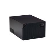 Black Box Radian Video Wall Processor Chassis - 6-Slot, PSU VWP-1060