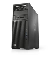 HP Z640 Workstation - Intel Xeon E5-1603 v3 Quad-core (4 Core)