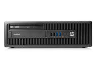 EliteDesk 705 G2 Desktop Computer - AMD A-Series A10-9700 - 8 GB