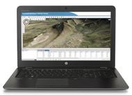 "ZBook 15u G3 15.6"" Mobile Workstation Intel Core i7 (6th Gen) - 16 GB"