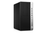 Business ProDesk 600 G3 Desktop Computer Intel Core i3 (7th Gen) - 4 GB