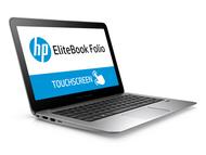 "EliteBook Folio G1 12.5"" Touchscreen Ultrabook Intel Core M (6th Gen) - 8 GB"