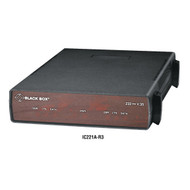 Black Box RS-232 to V.35 Interface Converter, Standalone IC221A-R3