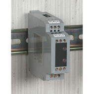 Black Box DIN Rail Repeaters with Opto-Isolation, RS-422/RS-485 ICD102A