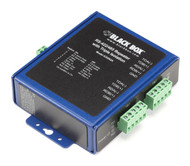 Black Box Industrial Opto-Isolated RS-422/485 Repeater ICD202A