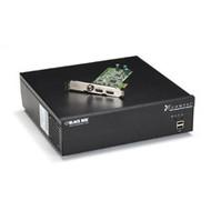 Black Box iCOMPEL P Series Digital Signage Subscriber - 4K, HD Video Capture ICPS-2U-SU-N-H