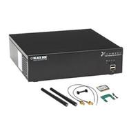 Black Box iCOMPEL P Series Digital Signage Subscriber - 4K, Wi-Fi ICPS-2U-SU-W
