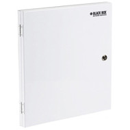 "Black Box Pure Home Networking Hinged Doors, 40"" JHN1040A-HD"