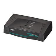 Black Box ServSwitch DT Basic KVM Switch with Audio, 4-Port KV7005A