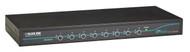 Black Box ServSwitch EC for DVI + USB Servers and DVI + USB Console, 8-Port KV9508A