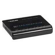 Black Box Pure Networking 10/100 Ethernet Switch, 8-Port LB008A