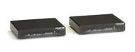 Black Box High-Speed Ethernet Extender Kit - 4-Port, Terminal Block LB410A-KIT