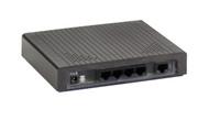 Black Box 10BASE-T/100BASE-TX G.SHDSL Two-Wire Extender/NTU LB510A-R2