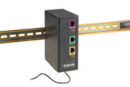 Black Box Industrial Ethernet Extender Local Unit - G.SHDSL 2-Wire, 5.7 Mbps LB532A-L