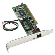 Black Box Pure Networking PCI Bus Network Adapter, 10/100 LE1600C-R2