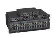 Black Box High-Density Media Converter System II Chassis, 20-Slot Rackmount, AC LMC5227A