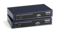 Black Box G.SHDSL Two-Wire Ethernet Network Extender Kit LR0201A-KIT