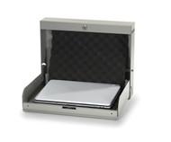 Black Box Laptop Locker with Keyed Lock LTL-KL