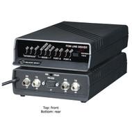 Black Box Fiber Optic Multipoint Line Driver - ST ME540A-ST