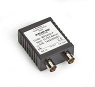 Black Box G.703 75-120 Adapter, 2.048-Mbps, Female MT242A-F