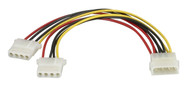 Black Box Internal Y Power Cable PCPW01