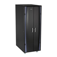 """Black Box Elite QuietCab, 42U, 80.7""""H x 30.7""""W x 47.64""""D QCE42U"""