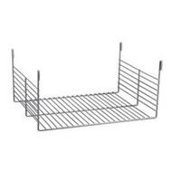 Black Box LAN Management System Wire Drop Shelf RF603