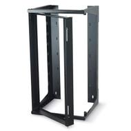 Black Box Wallmount Frame - 20U RM069A-R3
