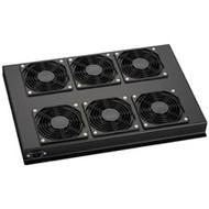 Black Box 6-Fan Unit for Select Server & Select Plus Cabinets RM2415