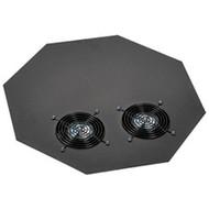 Black Box NetRack Top Fan Panel, Beige RM506-R3
