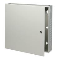 Black Box Wallmount Cabinet - 2U, Beige RM525A-R2